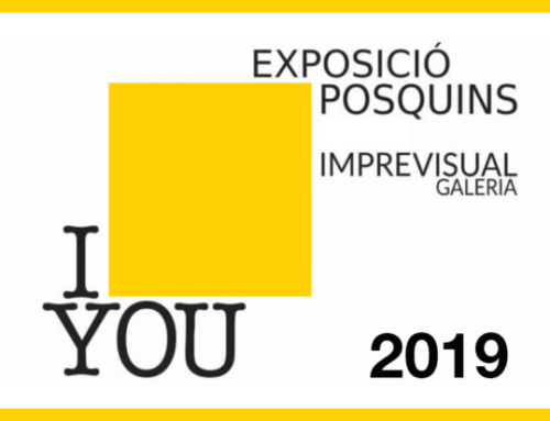 Exposición colectiva «I Posquins You 2019»