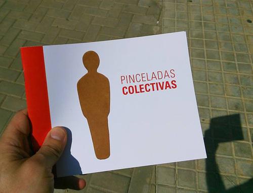 Exposición colectiva «Pinceladas colectivas»