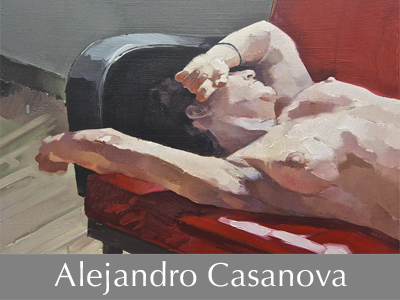 Grandes momentos Alejandro Casanova