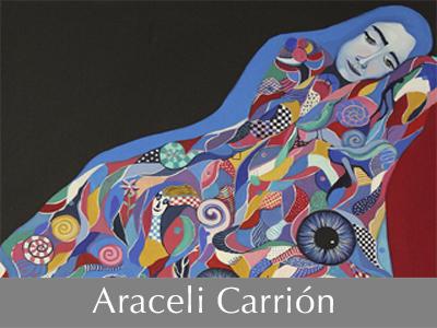 Grandes momentos Araceli Carrión