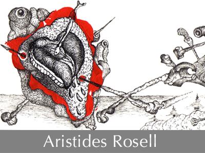 Grandes momentos Aristides Rosell