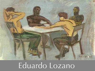 Grandes momentos Eduardo Lozano