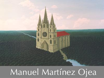 Grandes momentos Manuel Martínez Ojea