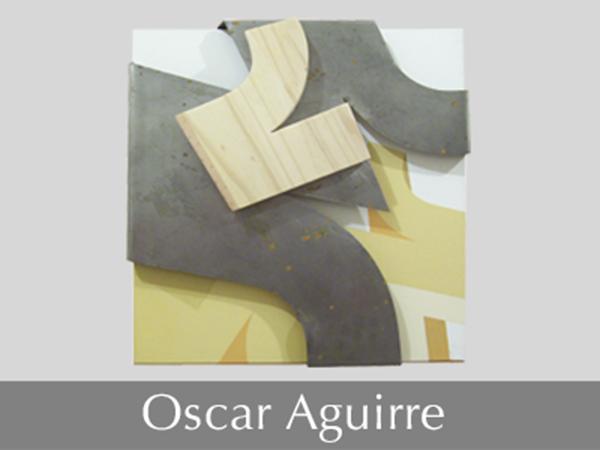 Grandes momentos Oscar Aguirre