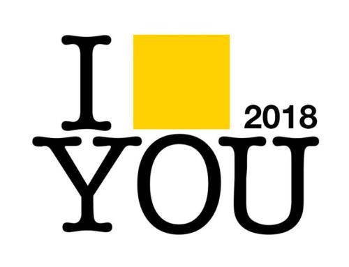 Exposición colectiva «I Posquins You». Edición 2018