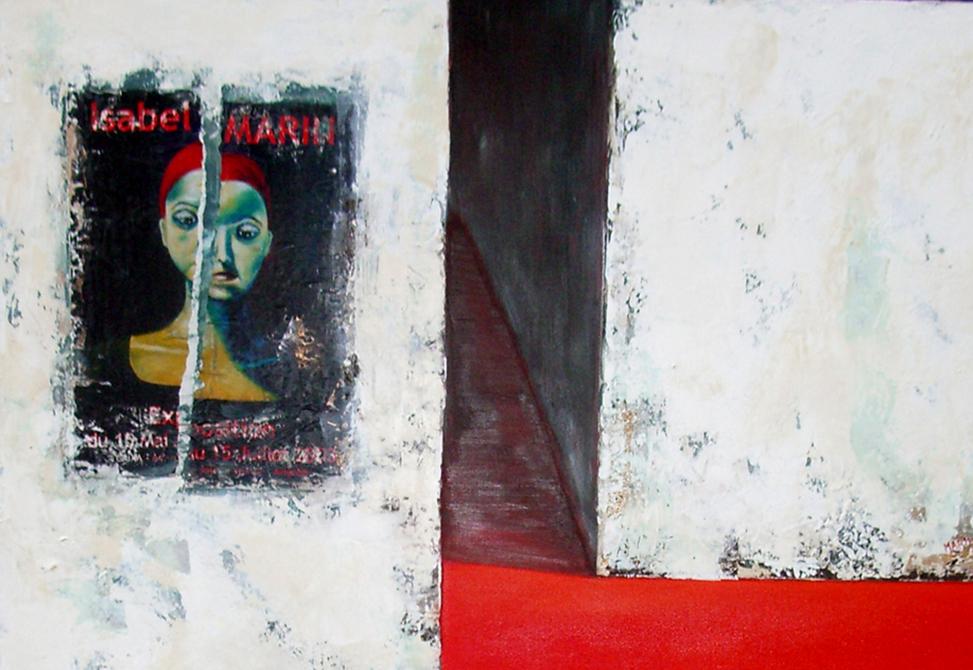 Obra Isabel Marín La caixa